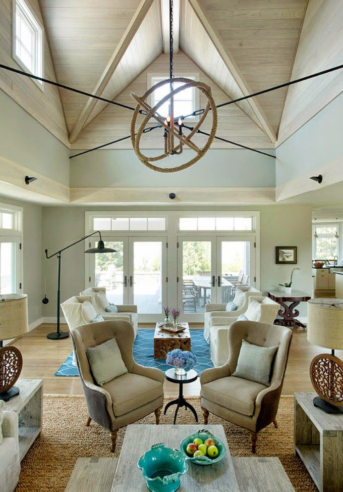 Favorite Turquoise Design Ideas Martha's Vineyard Interior Design.