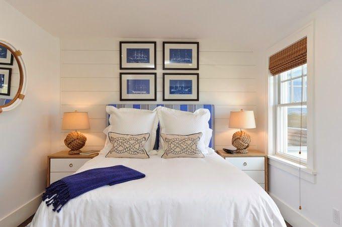 Bedroom Coastal Decor. Coastal Bedroom Ideas