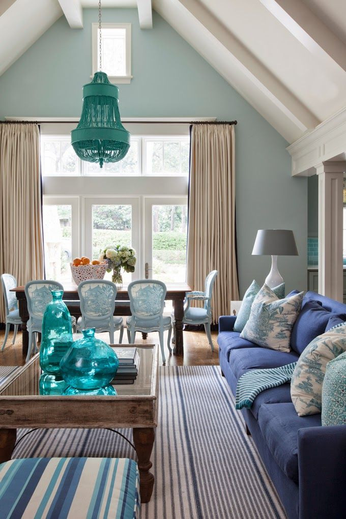 Favorite Turquoise Design Ideas Tobi Fairley Interior Design