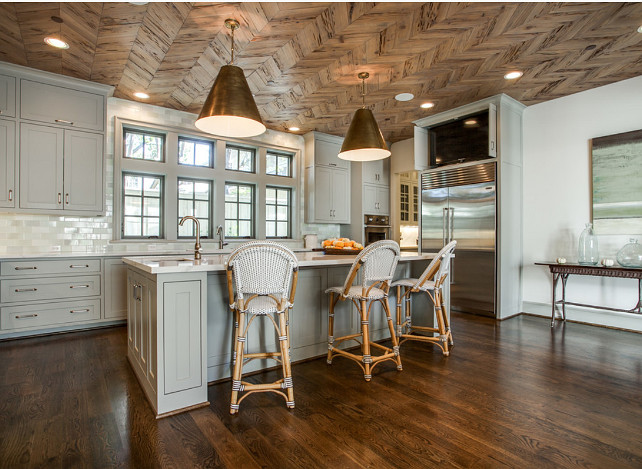 Fieldstone by Benjamin Moore. #FieldstoneBenjaminMoore Tatum Brown Custom Homes