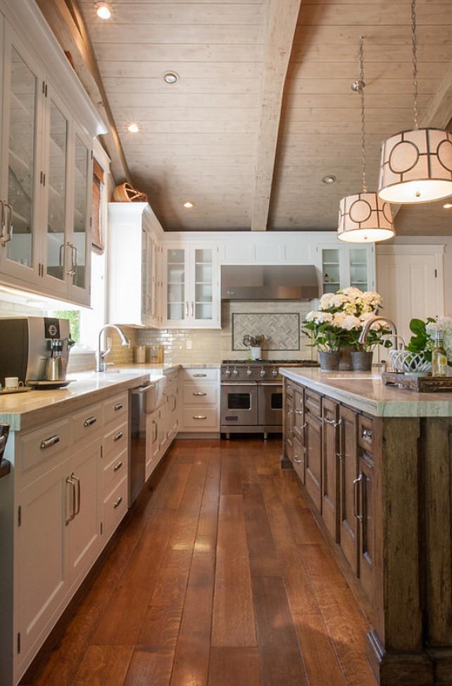 Kitchen Cabinet. Inspiring kitchen cabinet design. Fleming Distinctive Homes.