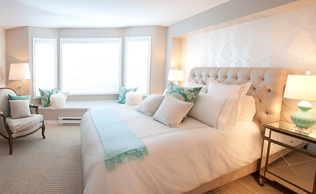 Bedroom Staging top 10 secrets of home staging - realty times