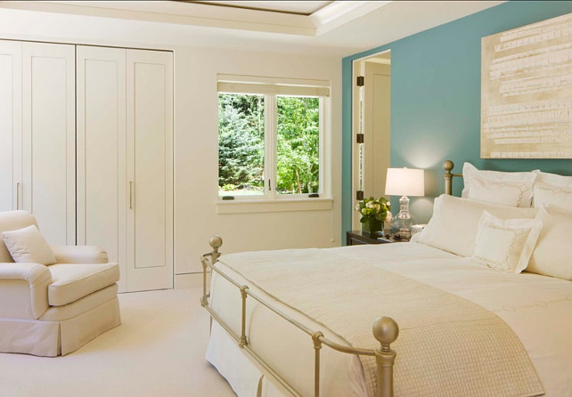 Sherwin Williams Paint Color. Sherwin Williams SW 6766 Mariner #SherwinWilliams #SW6766 #Mariner #PaintColor