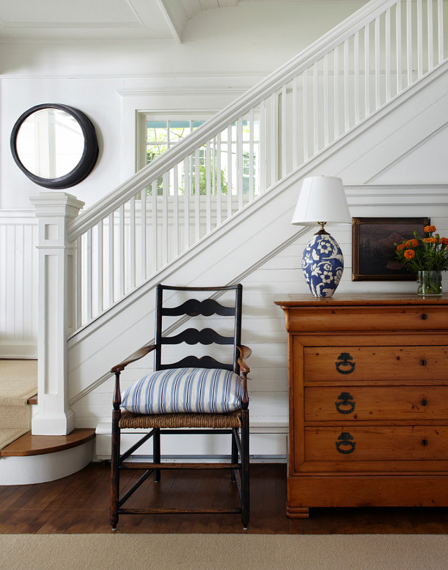 Redecorating for the new year on a budget home bunch for Foyer decorating ideas on a budget