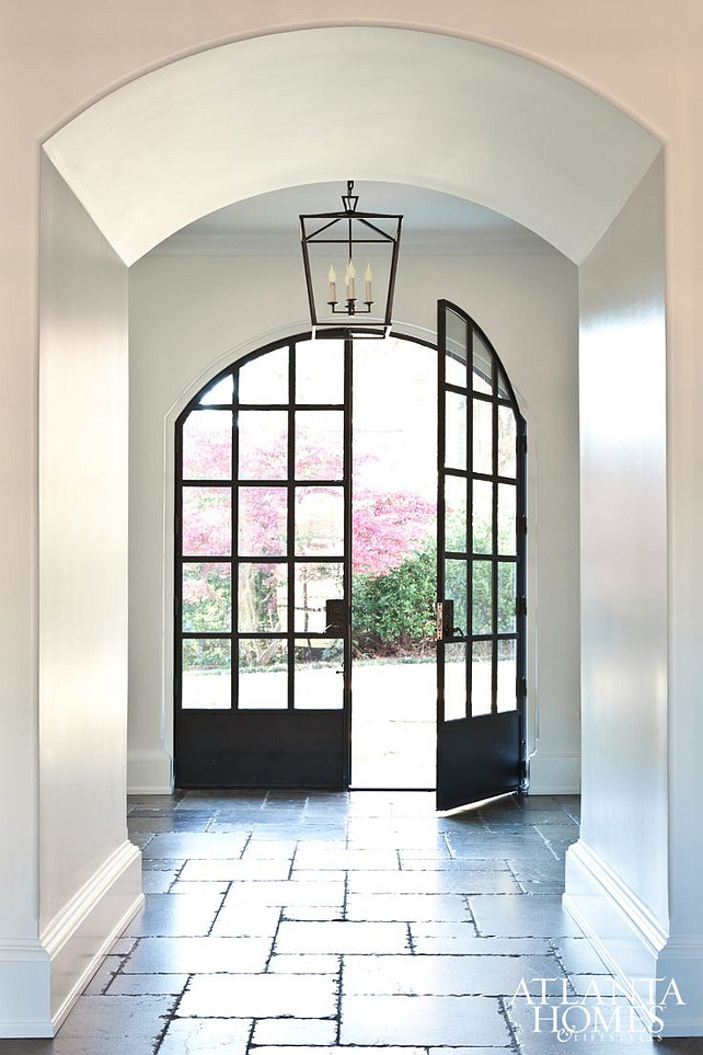 Grand Foyer Door. Grand Foyer Door Ideas. #GrandFoyer #Door : foyer door - pezcame.com