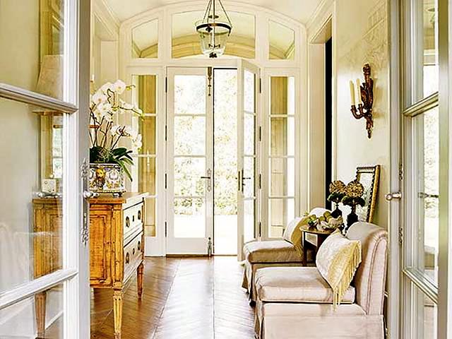 Beautiful Foyers Adorable Foyer  Home Bunch  Interior Design Ideas Design Inspiration