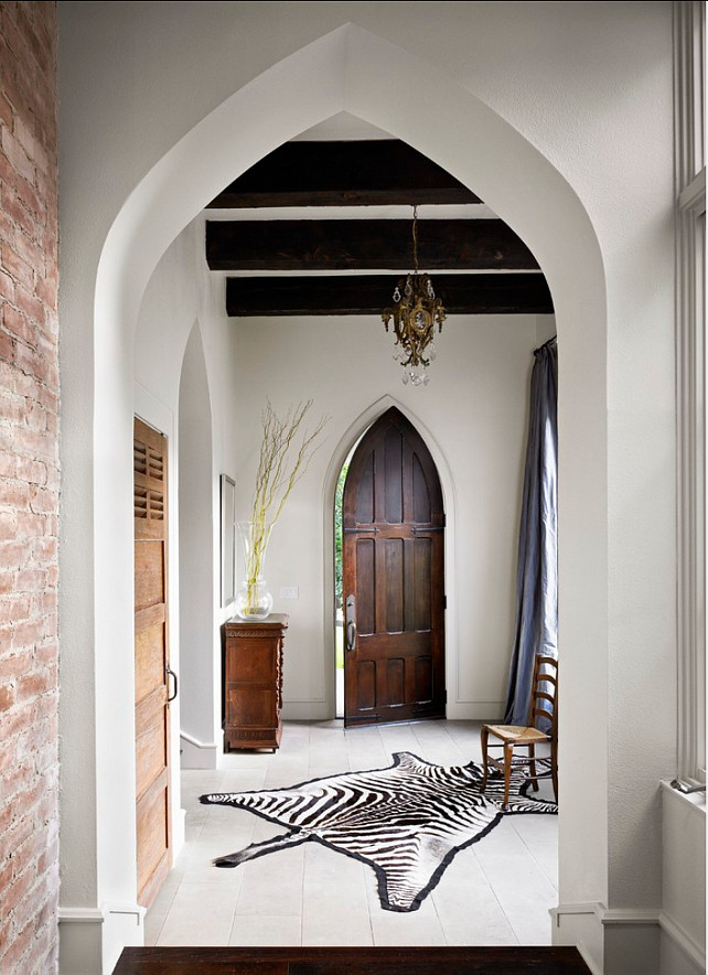 Foyer Door Yoga : A bluffer s guide to interior design home bunch