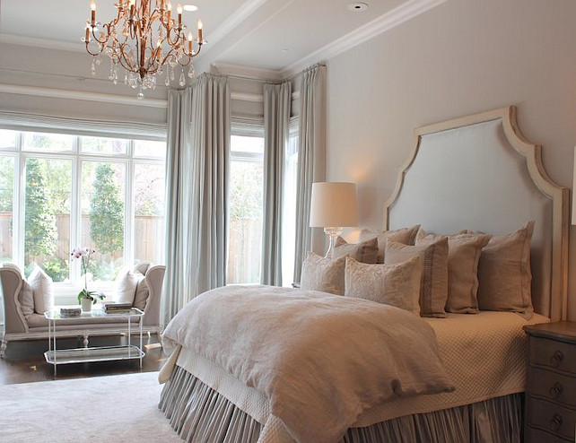 Bedroom In French bring a touch of 18th century france to your bedroom - home bunch