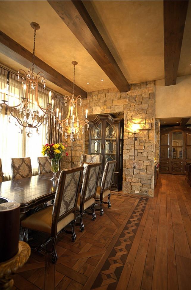 Interior design ideas home bunch interior design ideas for French dining room ideas