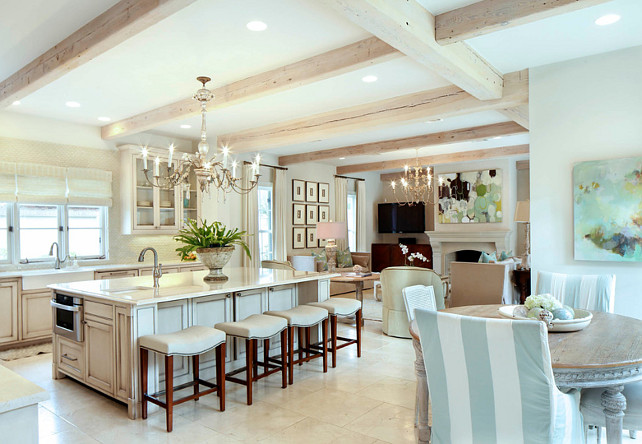 French Kitchen. French Kitchen Design Ideas. French Kitchen Cabinet Ideas. French Kitchen Layout #FrenchKitchen #FrenchKitchenIdeas #FrenchKitchenDesign #FrenchKitchenDecor