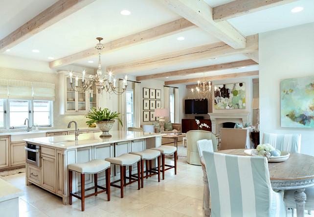French Kitchen. French Kitchen Design Ideas. French Kitchen Cabinet Ideas. French Kitchen Layout #FrenchKitchen #FrenchKitchenIdeas #FrenchKitchenDesign #FrenchKitchenDecor