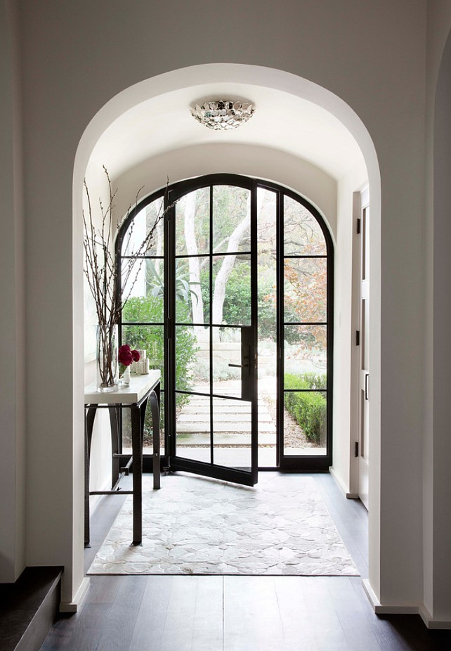 Front Door Ideas. Custom Front Door. Ryan Street & Associates