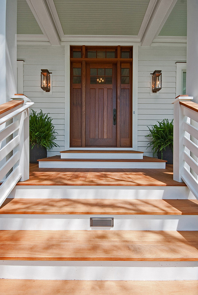 Front Door. Front Door Ideas. Front Entry. Front entry lighting lantern.