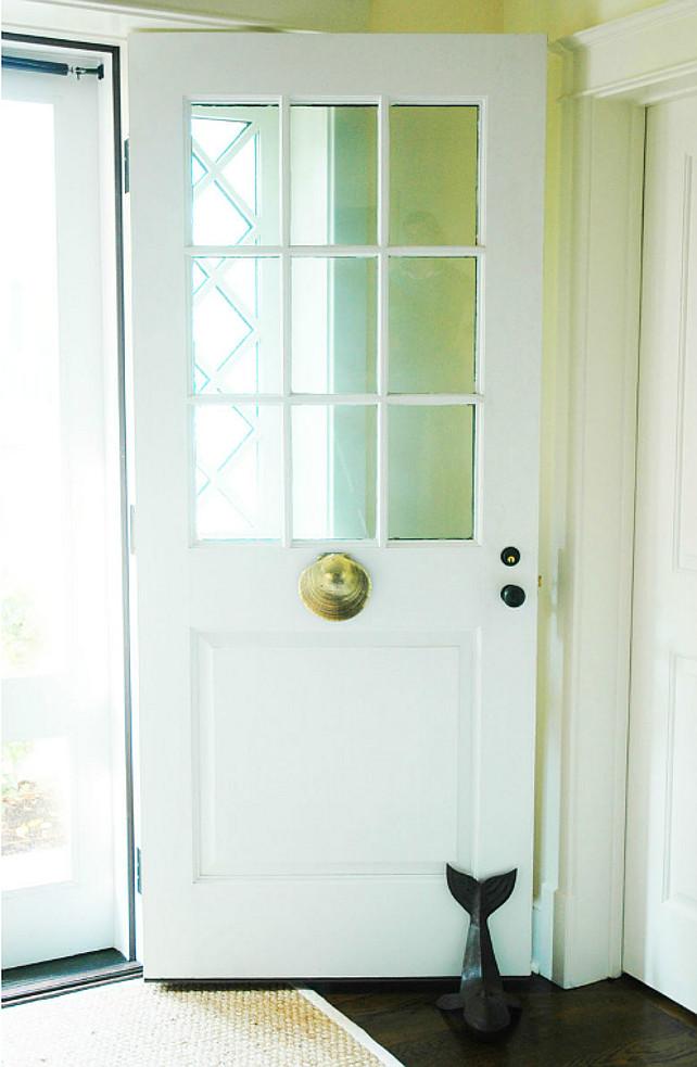 Front Door. Front Door Ideas. Morrison Fairfax Interiors