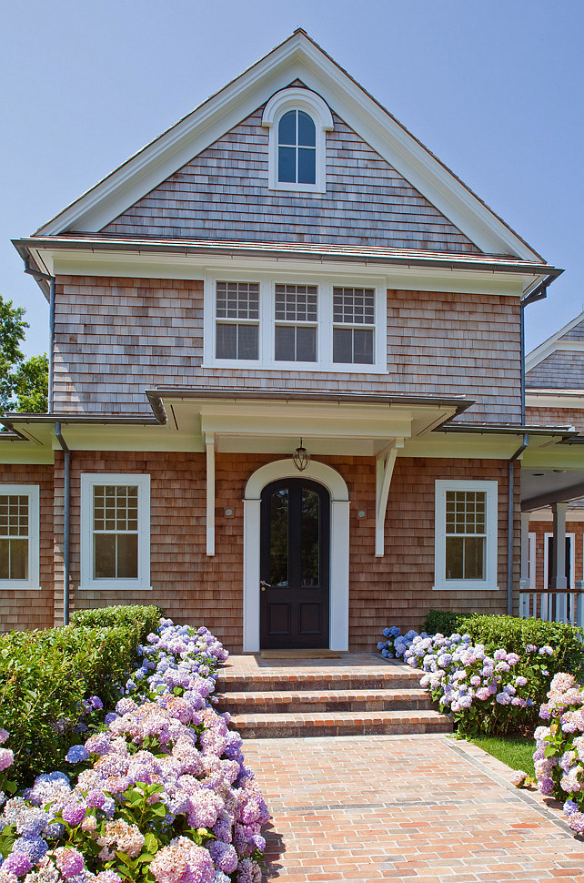 Front Door. Front Entry Decor. Front Yard Front Door Ideas. #FrontDoor #FrontEntry #FrontYard John Hummel & Associates.