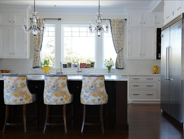 Traditional Kitchen Design. Inspiring traditional kitchen design. #TraditionalKitchen #Traditional #Kitchen