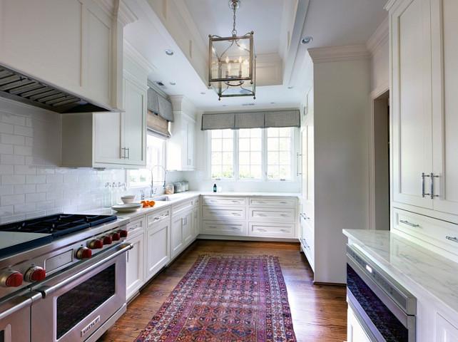 Narrow Kitchen Ideas. Narrow Kitchen Style Advanced Renovations, Inc.