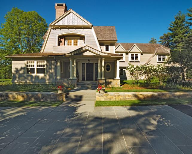 Gambrel Homes. Gambrel Roof Ideas. Gambrel Home Ideas. #Gambrel #GambrelRoof #GambrelRoofingIdeas #GambrelRoofIdeas Hart Associates Architects, Inc.