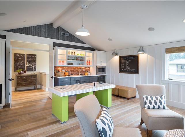 garage game room ideas - 2014 November Archive Home Bunch Interior Design Ideas
