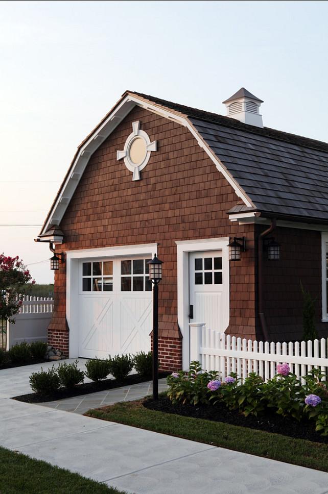 Garage Ideas. Garage Design Ideas. #Garage  Asher Associates Architects.