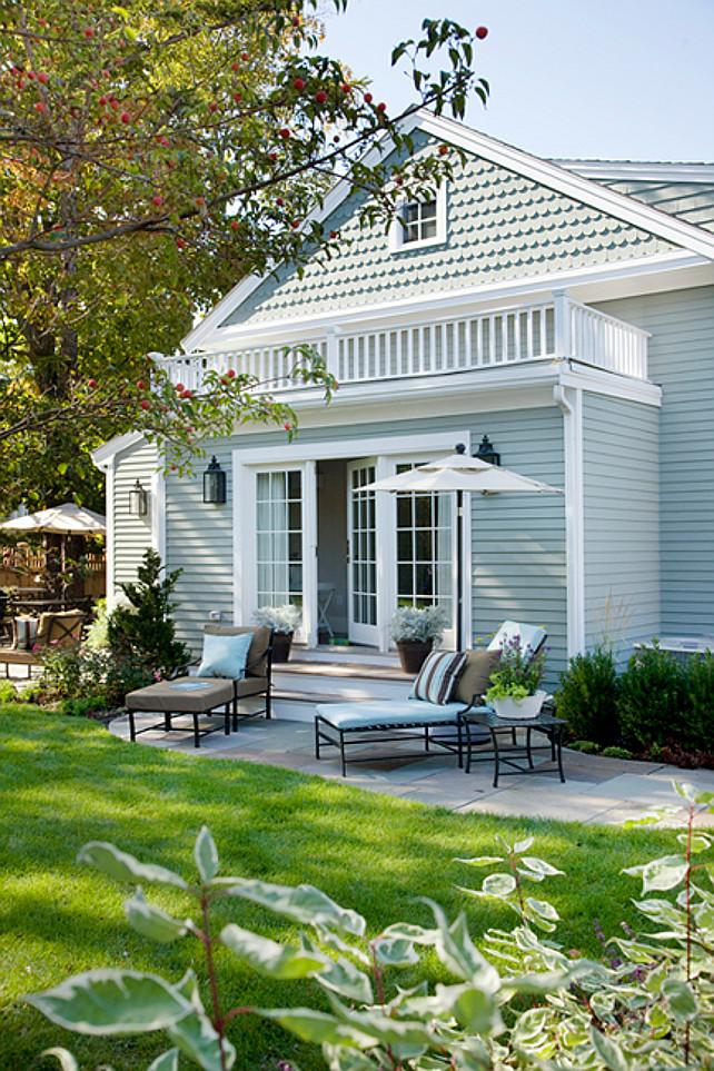 Garden. Inspiring garden ideas. #Gardens #GardenIdeas