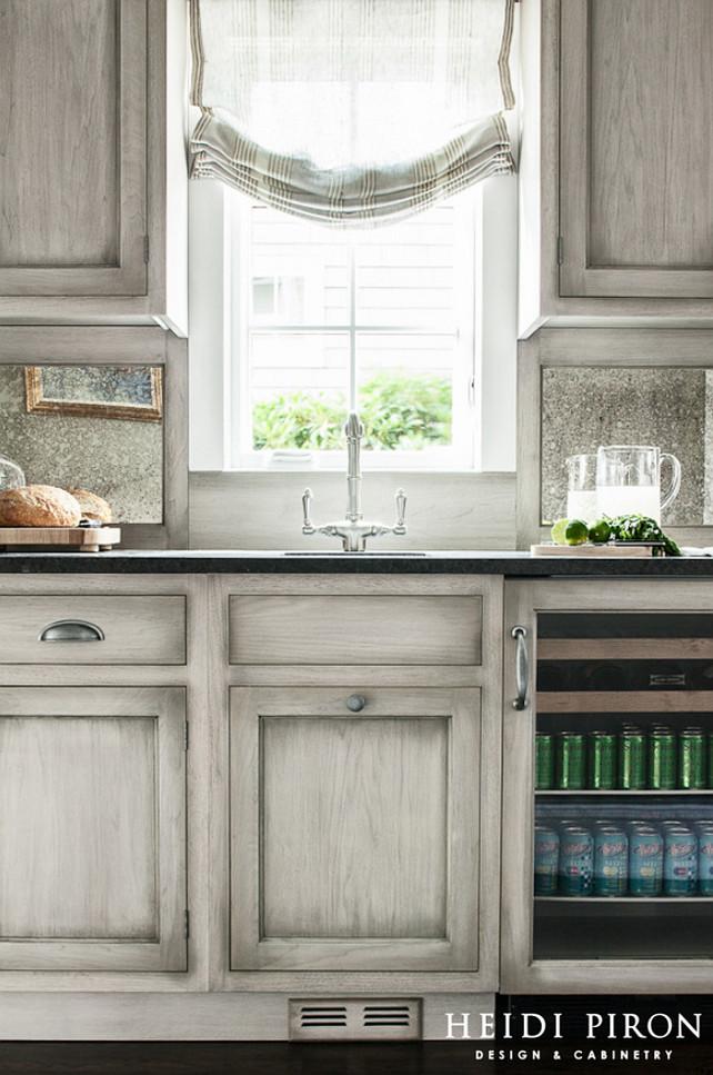 graywashing cabinets over dark stain dye 2282