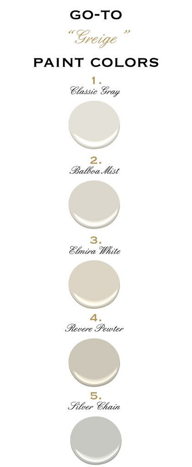 New 2015 paint color ideas home bunch interior design ideas for Best benjamin moore paint