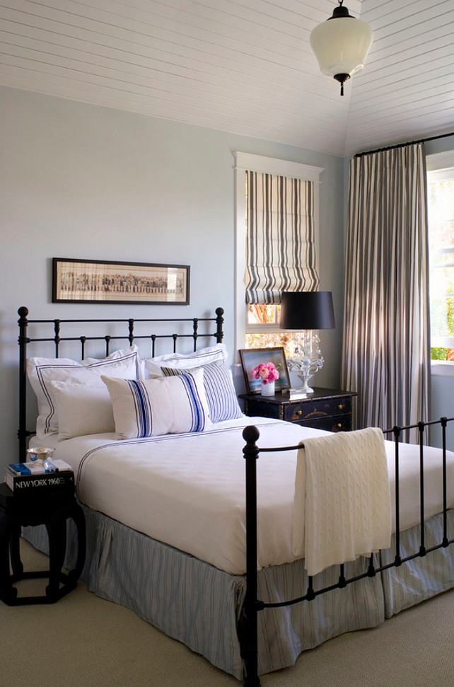 Guest Bedroom Remodel Ideas. Burnham Design.