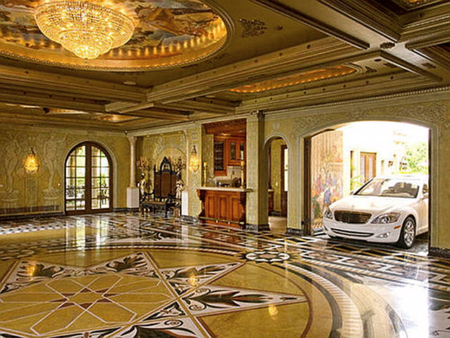 Cool Or Fool The 2 Million Dollar Garage Home Bunch