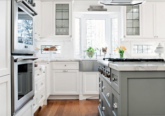 Interior Design Ideas: Kitchen, Bathroom, Living Spaces ...