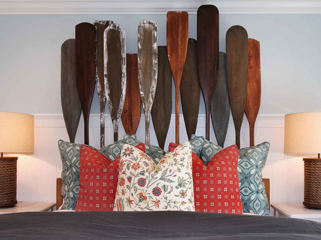 Headboard Ideas #Headboard #HeadboardIdeas