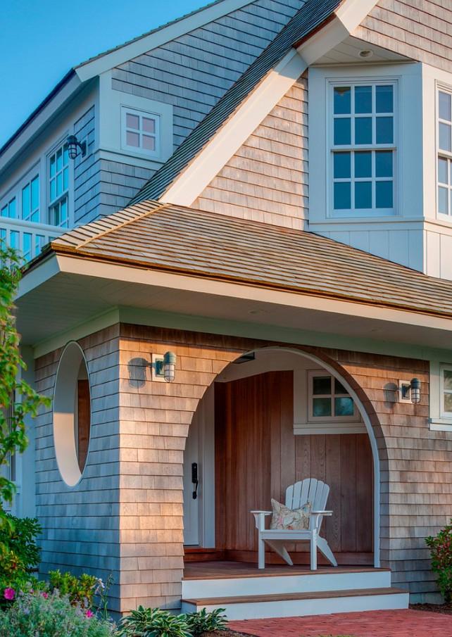 Home Architecture Ideas. #HomeArchitectureIdeas #FacadeIdeas  Polhemus Savery DaSilva.