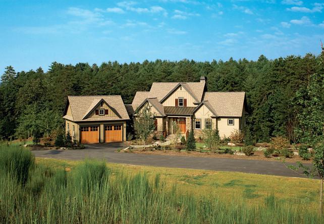 Home Exterior Ideas. Country Home Exterior Ideas #HomeExteriorIdeas #HomeExterior #CountryHomes #CountryHomeExterior  Donald A. Gardner Architects