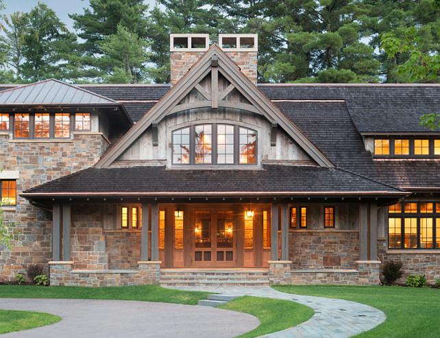 Home Exterior. Home Exterior Ideas. Home Exterior Design. #HomeExterior #HomeExteriorIdeas #HomeExteriorDesign  John Kraemer & Sons. TEA2 Architects