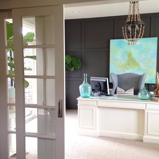 Office Lighting Ideas: Interior Design Ideas