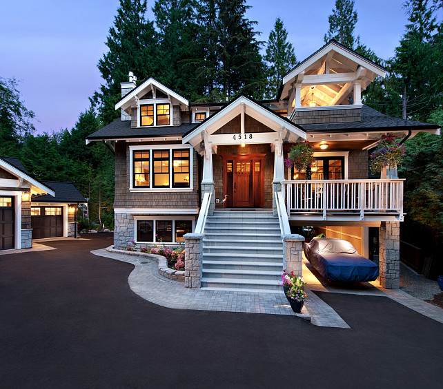 Home exterior. Home exterior ideas. Home exterior paint color. Home exterior planning. Home exterior Layout. Home with separate garage. #Homeexterior Sensitive Design