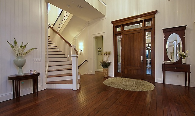 Entry Way Apartment Entryway New House Tour Foyer Makeover