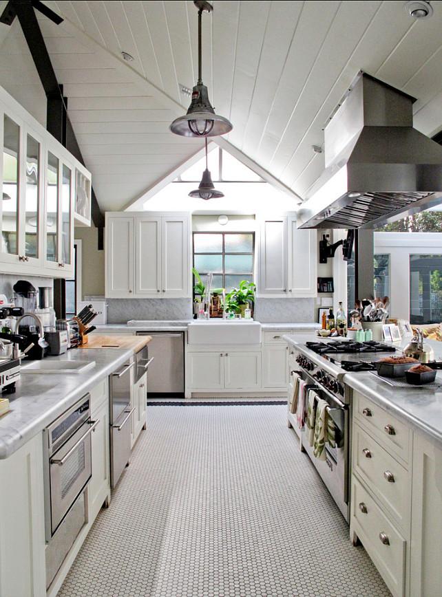 Industrial Kitchen Design Designed