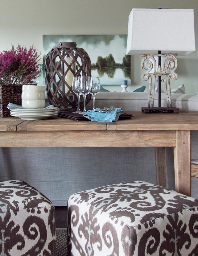 Interior Color Palette. Interior Color Palette Ideas. Lisa Gabrielson Design.