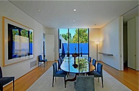 Celebrity Dining Rooms Home Bunch Interior Design Ideas