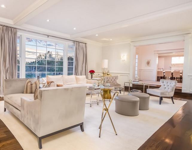 Jennifer Lopez Home Interiors