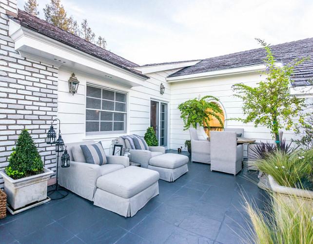 Jennifer Lopez New House for sale. Slate Flooring Ideas