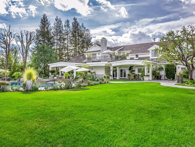 Jennifer Lopez Calirfornia House For Sale