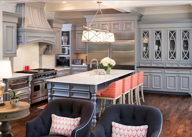 ... Interior Design Ideas, Interior Designers, Kitchen Design, Paint Color.  Todayu0027s U201c ...