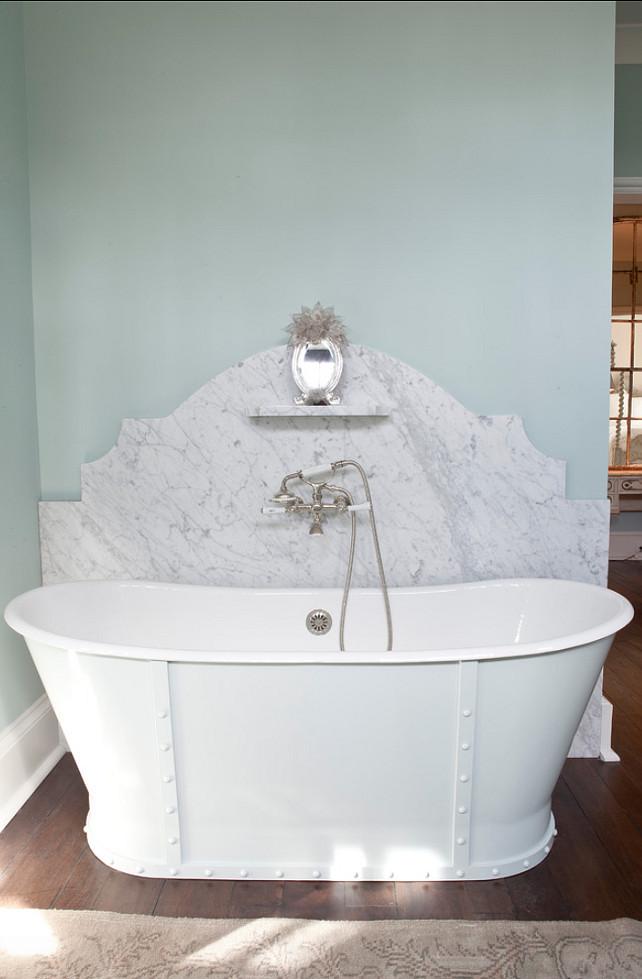 Blue Bathrooms Benjamin Moore Benjamin Moore Palladian Blue
