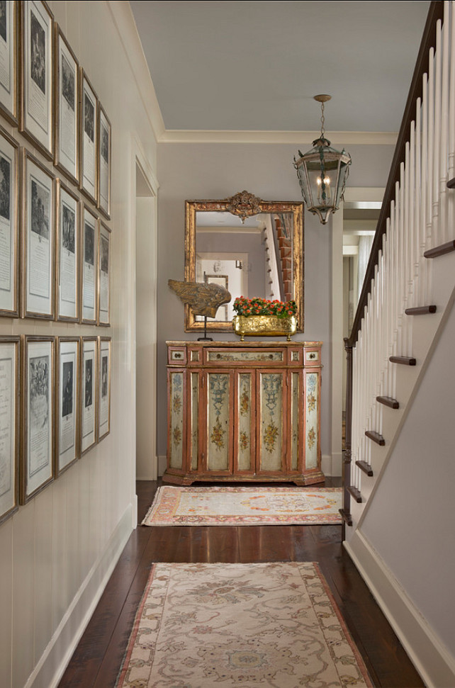 Traditional Interiors. Traditional interiors with a modern twist. #TraditionalInteriors #TraditionalHomes