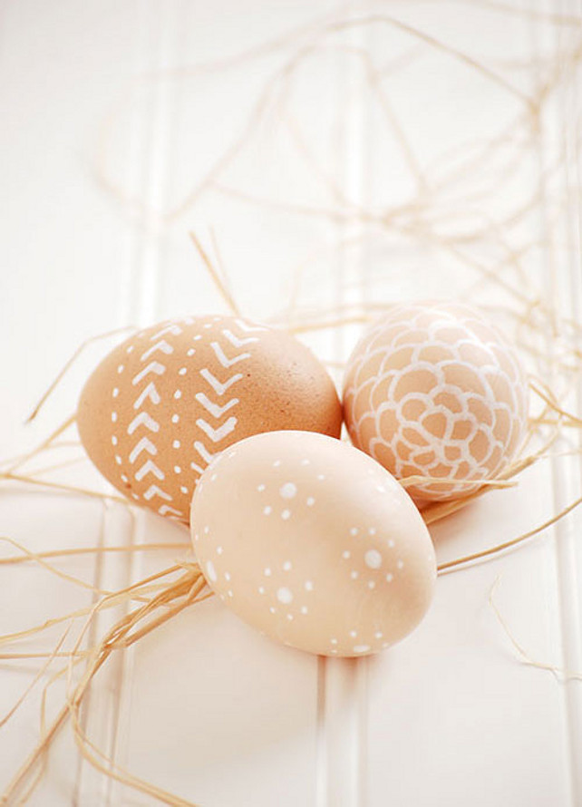 Easy Diy Easter Decorating Ideas Home Bunch Interior