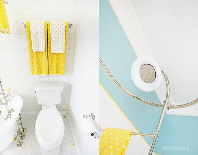 Kids Bathroom Ideas. #KidsBathroomIdeas