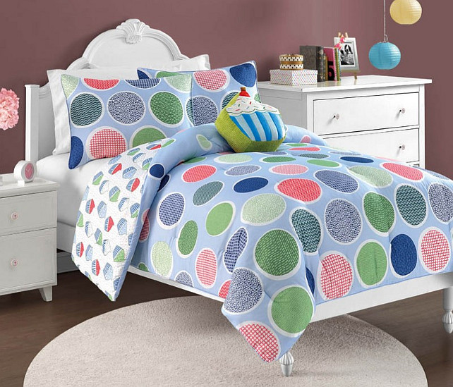 Kids Bedding Ideas. Girls Bedding. #KidsBedding #GirlsBedding  Maple Harbour