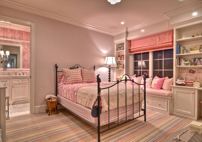 Kids Bedroom Decor Ideas.